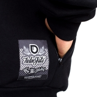 Hedonskate - Mad Dog Sweater - Black