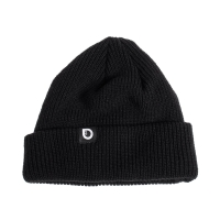 Hedonskate Winter Beanie 2020 - Black