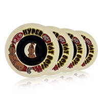 Hyper - Freak Show Series Fat Boy 72mm/84a (4 pcs.)