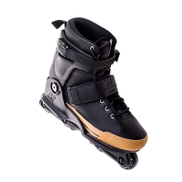 K2 - Front Street - Black/Brown