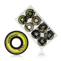 Kaltik - Abec 9 Yellow Steel Balls