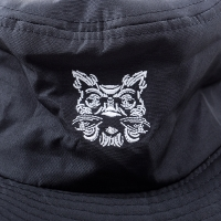 Kaltik - Bucket Hat - Black