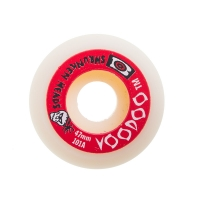 Kryptonics - Bullz Eye Antirocker 47mm/101A