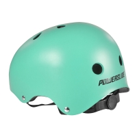 Powerslide - Allround Helmet - Cyan