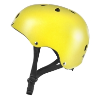 Powerslide - Allround Helmet - Neon Yellow