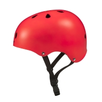 Powerslide - Allround Helmet - Red