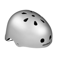 Powerslide - Allround Helmet - Silver