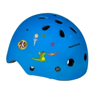 Powerslide - Allround Kids Helmet - Blue