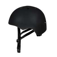 Powerslide - Allround Kids Helmet - Czarny