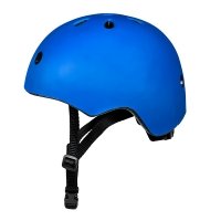 Powerslide - Allround Kids Helmet - Niebieski