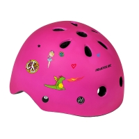 Powerslide - Allround Kids Helmet - Pink