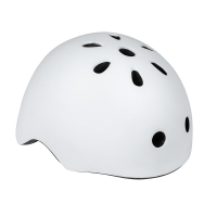 Powerslide - Allround Kids Helmet - White