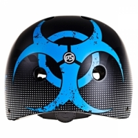 Powerslide - Biohazard Helmet 11 - Black