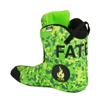 Powerslide - MyFit Liner Fat Boy - Neon Army