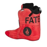 Powerslide - MyFit Liner Fat Boy - Red Zora