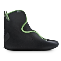 Powerslide - MyFit Smart Liner - Black/Green