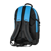 Powerslide - Phuzion Backpack - Black/Blue