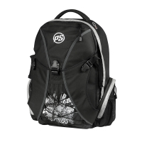 Powerslide - Sports Backpack - Black