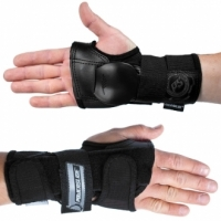 Powerslide - Standard Wristguards 10 - Black