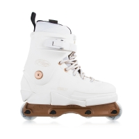 Razors - Cult Street - White/Copper