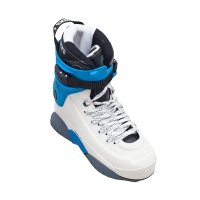 Razors - Genesys 9.1 - Boot Only - White/Blue