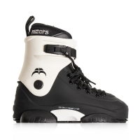 Razors Genesys II - Black/White - Boot Only