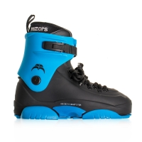 Razors Genesys III - Black/Blue - Boot Only