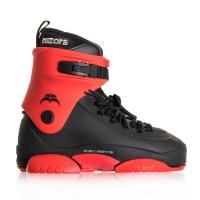 Razors Genesys III - Black/Red - Boot Only