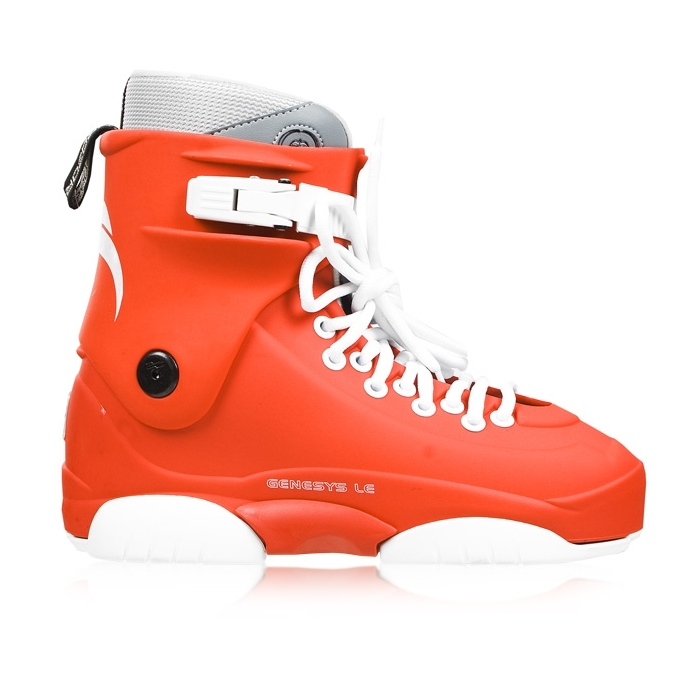 Razors Genesys Le Red Boot Only 183 Hedonskate