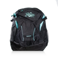 Razors - Humble Backpack - Czarny/Mint