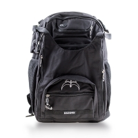 Razors - Metro Backpack - Black/White
