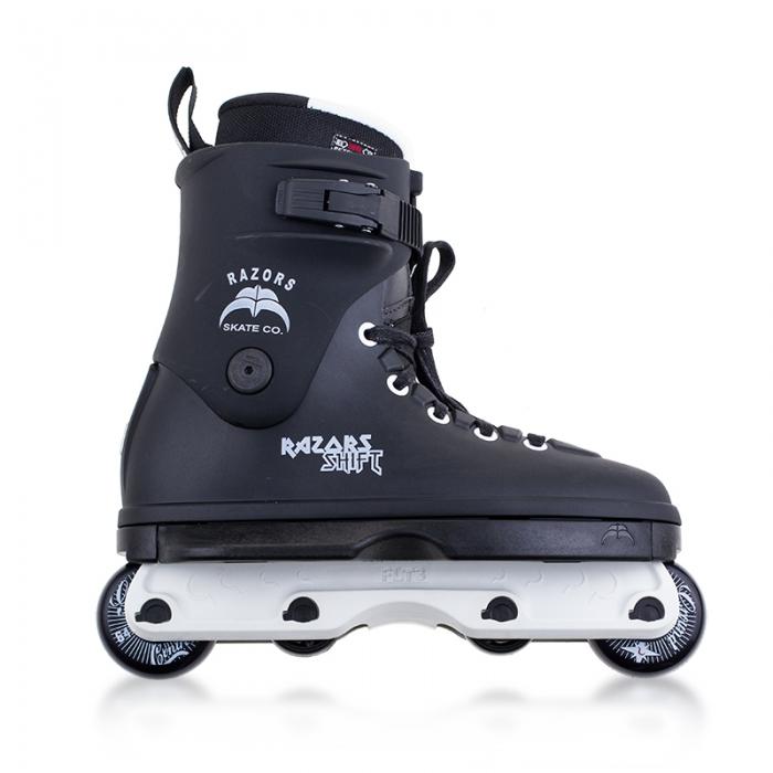 Razors Shift 2 Aggressive Inline Skates Mens 6.0 NEW Inlineskating-Artikel