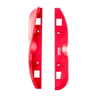 Razors - Shift Sliders - Red