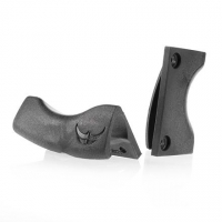 Razors - SL Backslideplate - Black