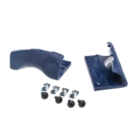 Razors - SL Backslideplate - Navy