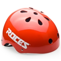 Roces - Ce Aggressive Helmet 10 - Red