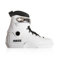 Roces M12 LO UFS White - Boot Only