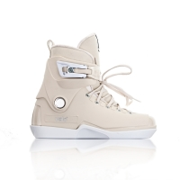 Roces/Valo - Alex Broskow - V13 - Cream - Boot Only
