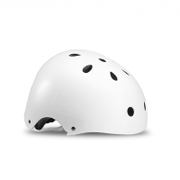 Rollerblade - Downtown Helmet - White/Black