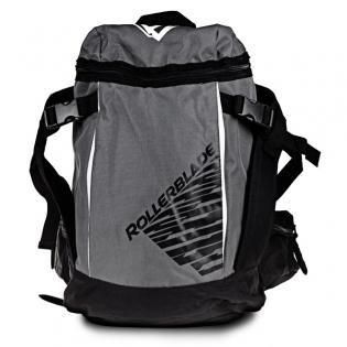 97c5f296f1f49 Rollerblade - Street Backpack - Szaro/Czarny · Hedonskate