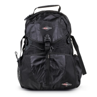 Seba - Backpack Large - Czarny