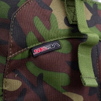 Seba - Backpack Slim - Green