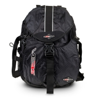 Seba - Backpack Small - Czarny