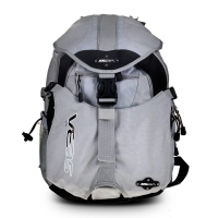 Seba - Backpack Small - Szary