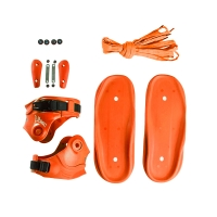 Seba - CJ Custom Kit - Orange