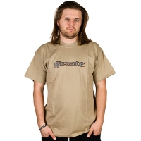 Senate - Classic Logo T-shirt - Brown