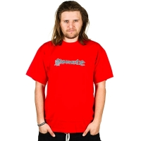 Senate - Classic Logo T-shirt - Red