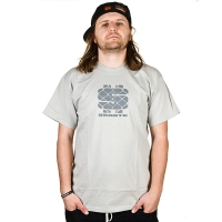 Senate - Dollar T-shirt - Grey