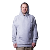 The Hive - Relentless Hoodie - Cool Grey