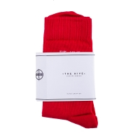 The Hive Socks - Red
